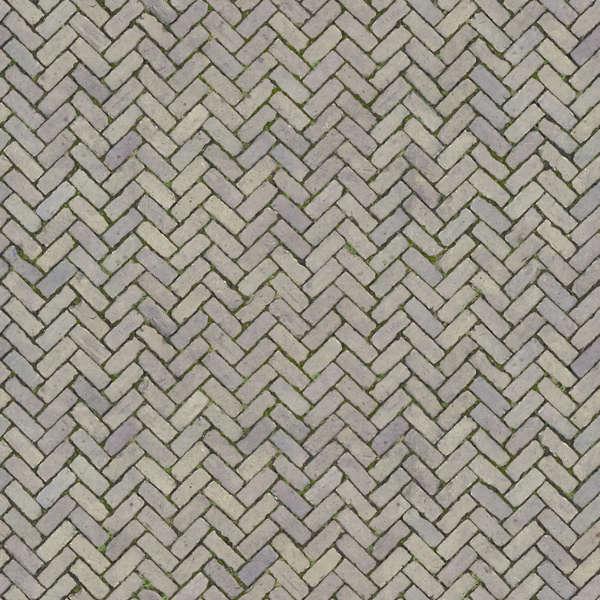 Floor Herringbone Texture