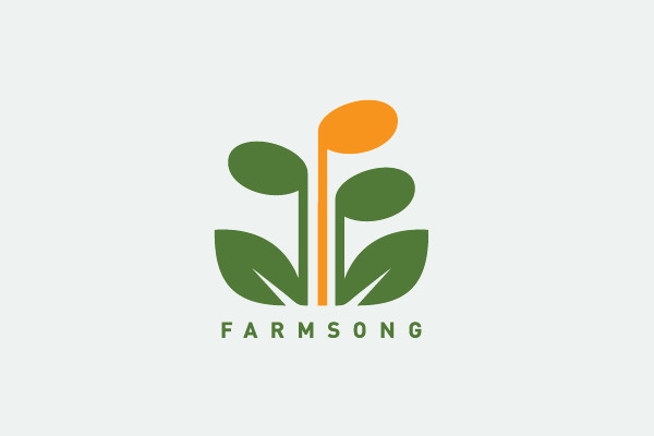 Green Meadow Farming Logo