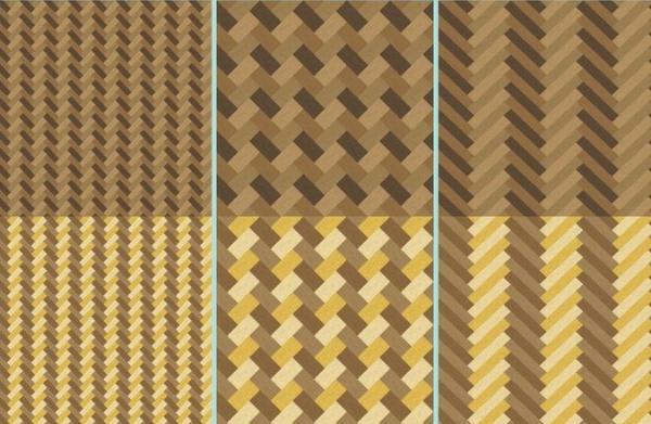 Herringbone Decorative Wood Textures