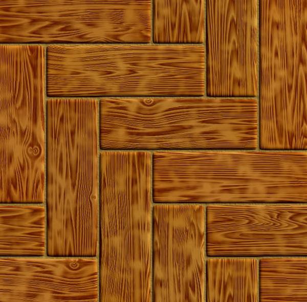 Herringbone Floor Texture