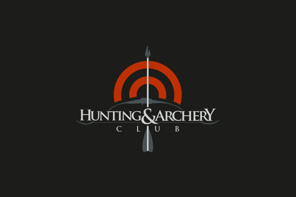 Hunting & Archery Club Logo