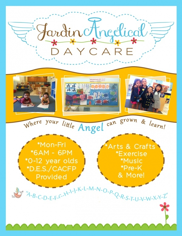 21+ SDaycare Flyers - PSD, Vector EPS, JPG Download
