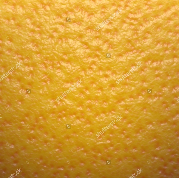 Light Colored orange texture