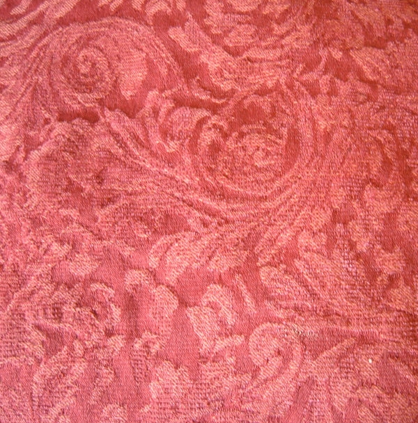 Light Rose Pink Velvet Texture