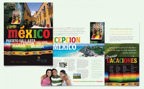 Mexico Travel Guide Free Download