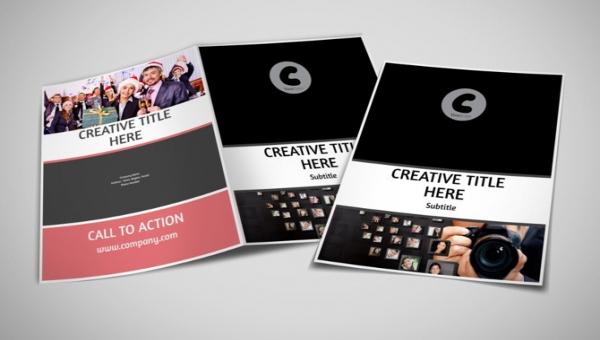 15  Photography Brochure  Photoshop Texture