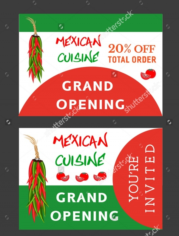 20+ Grand Opening Flyers - PSD, Vector EPS, JPG Download ...