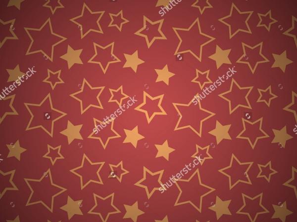 Retro EPS10 Format Star Texture