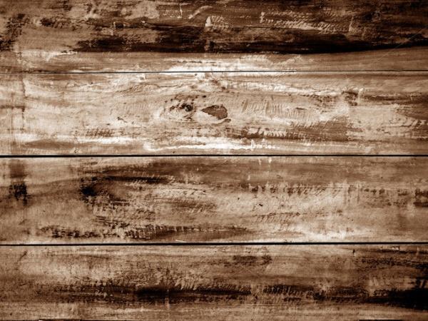 Rusty Grunge Wooden Floor Patterns
