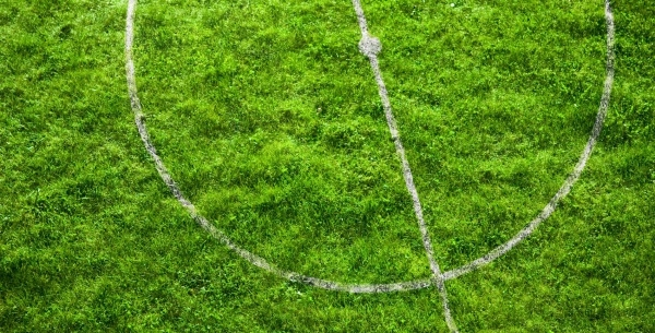 seamless football field texture