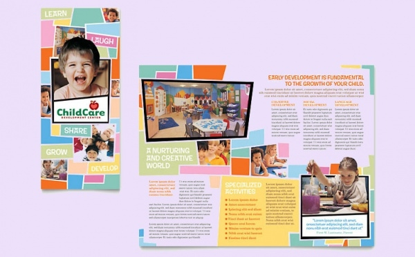 Smart Layered Kindergarten Brochure