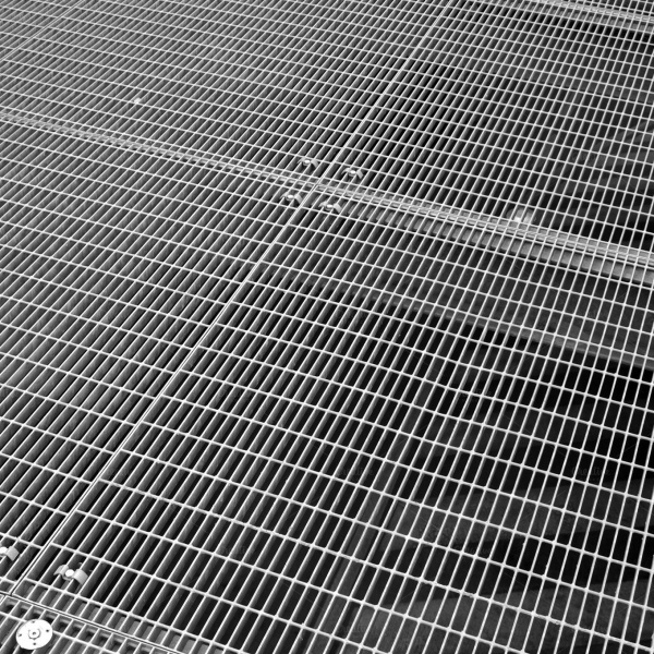 Stainless steel grid mesh Texture