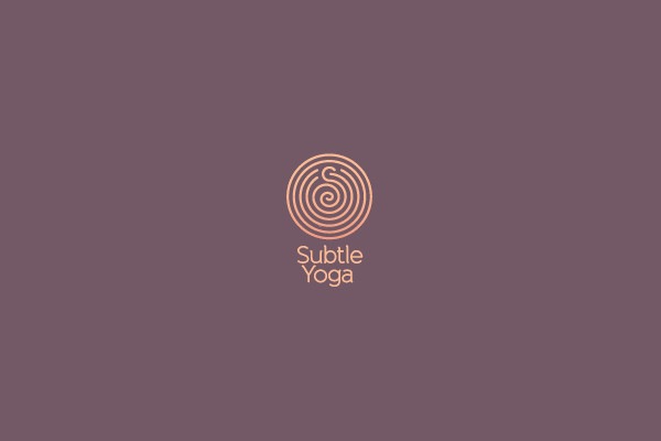 Subtle Yoga Training Logo