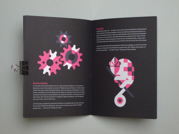 T-Mobile Manifest Brochure