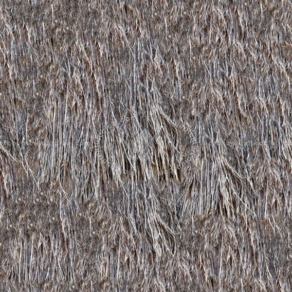 Thatched roof texture seamless