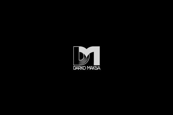 Vinyl Dj Music record logo