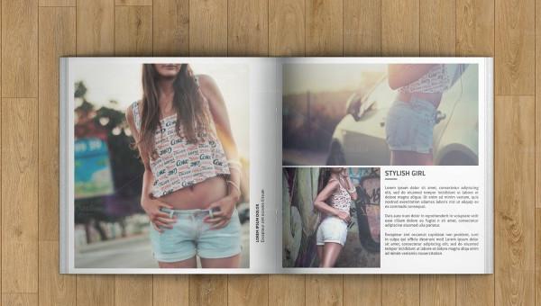 Fashion Brochure Templates PSD Vector EPS JPG Download - Fashion brochure templates