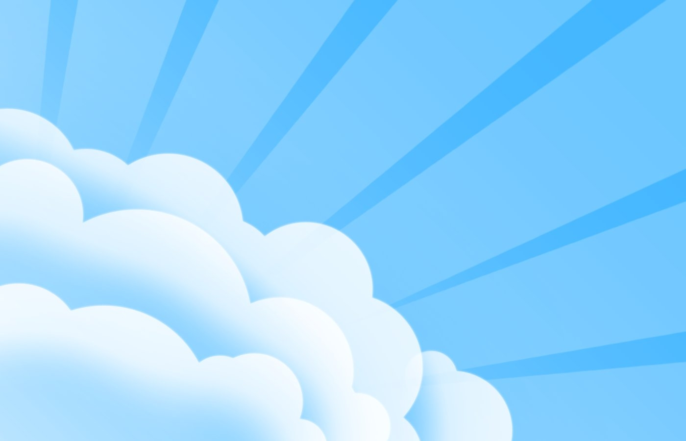 sky blue background vector - photo #16