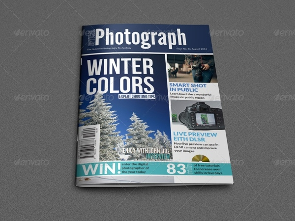 Corporate Photography Magazine