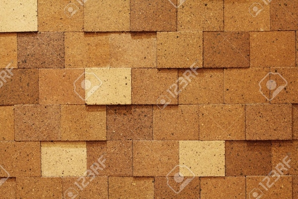Cork Floor Tiles Pattern