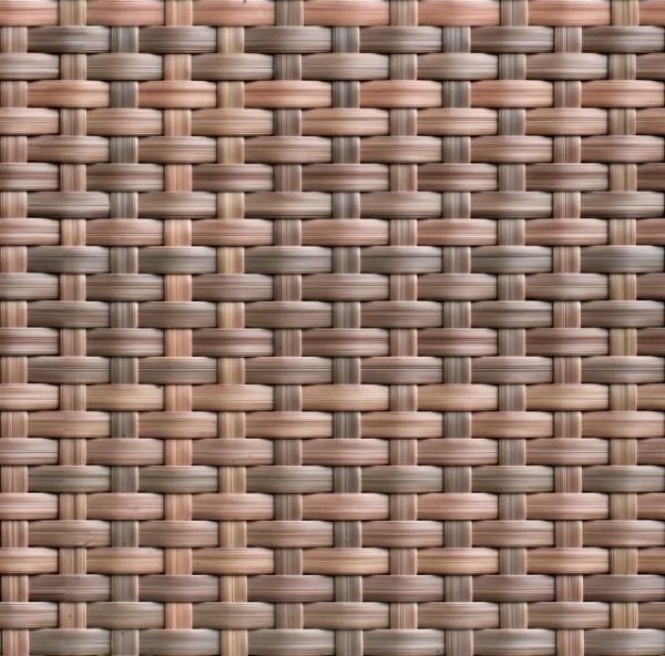 3D Rattan Wood texture