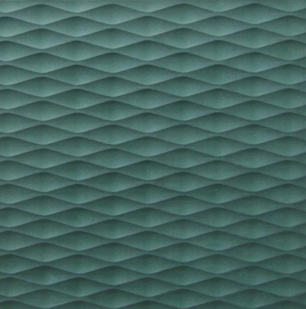 3D Diamond Mesh Texture