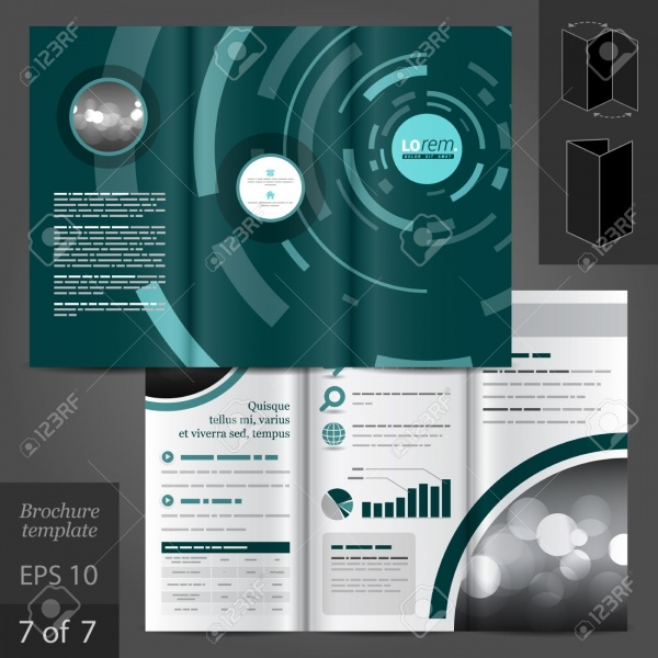 20 Digital Brochure Templates Psd Vector Eps Jpg Download