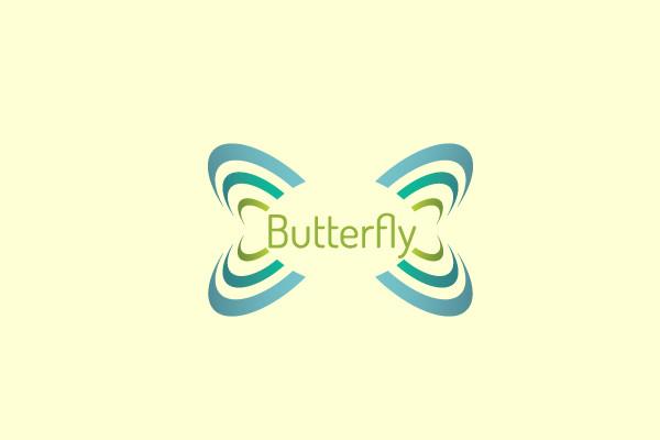 Abstract Multimedia Logo Design