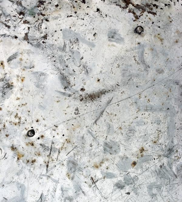 Aluminum Rusty Sheet Texture