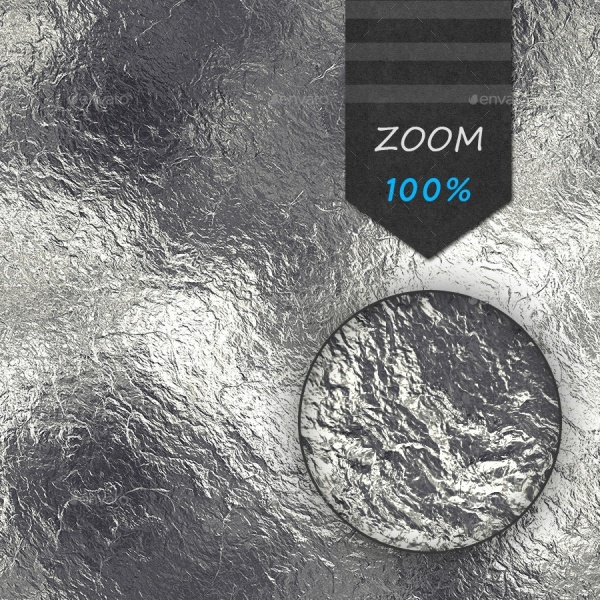 aluminum seamless hd texture