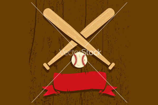 Amazing Baseball Vector For Desktop