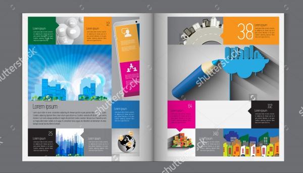 Architecture Online Vector Magazine