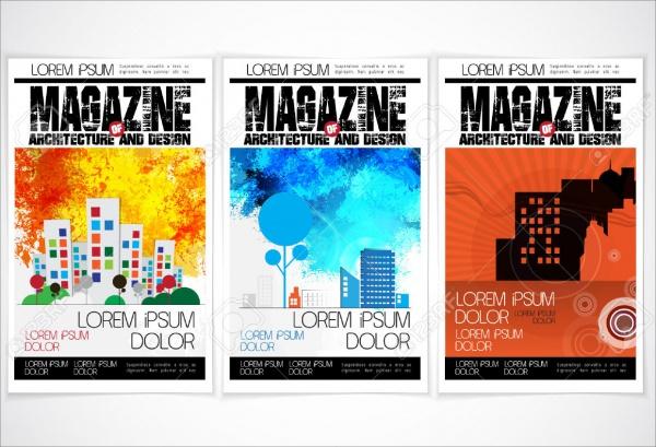 Architecture Record Magazine