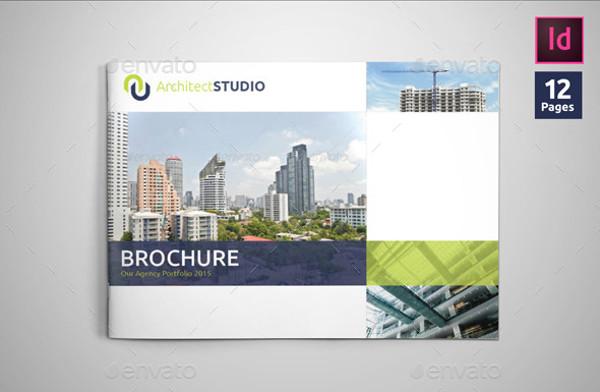 Architecture Studio Brochure