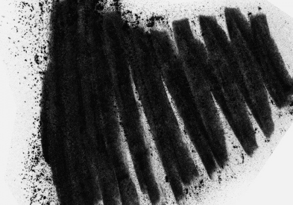 Art Pencil Charcoal Brush Set