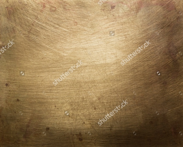Awesome Brass Photoshop Texture
