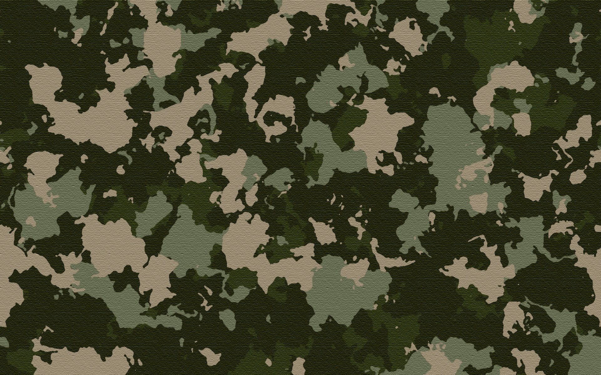Awesome Camouflage Texture