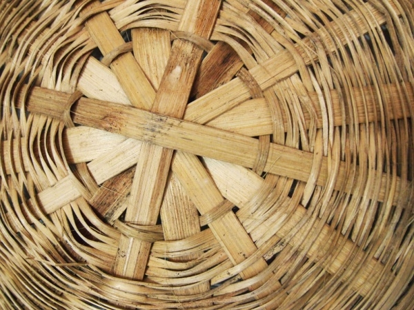 Awesome Cane Basket Texture