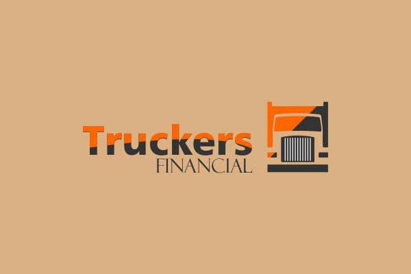 Awesome Truckers Financial Logo