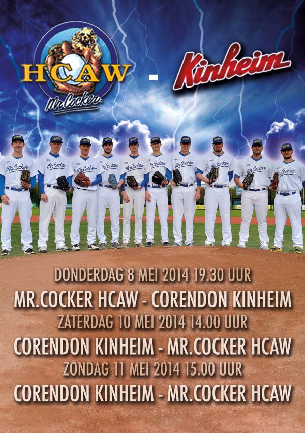 Baseball Flyer Poster PSD