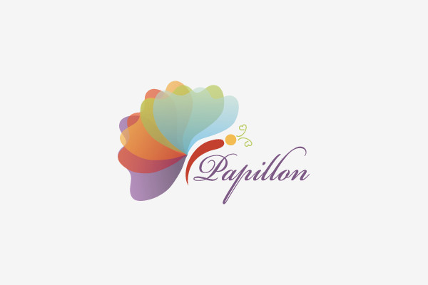Beauty Abstract Logo Design