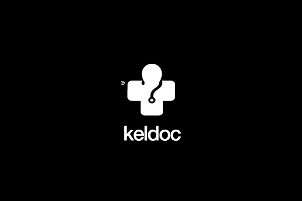 Branding Identity Medical Logo