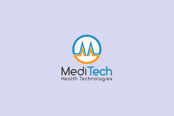 Business Technology Medical Logo