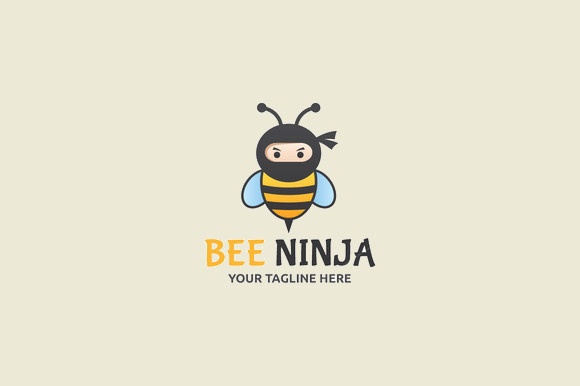 Buzz Editable Vector Logo