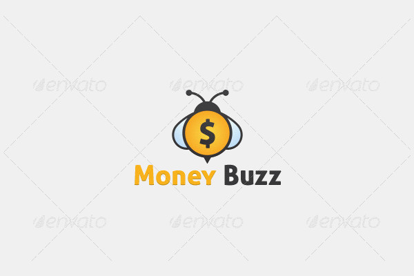 Buzz Stock Market Logo