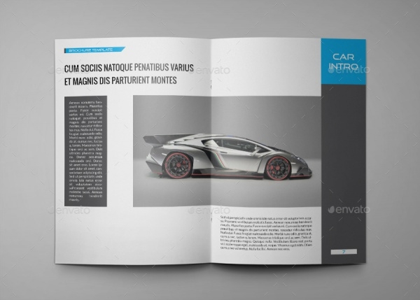 car brochure templates - 22 car brochure design psd vector eps jpg download