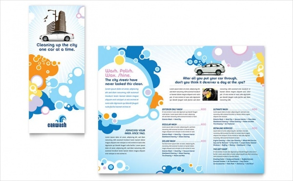 22 car brochure design psd vector eps jpg download for Car brochure template