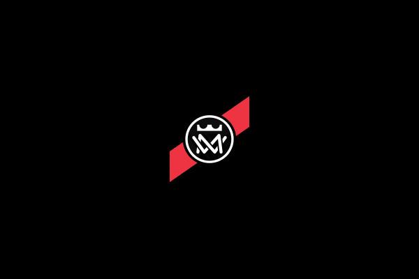 Classy Financial Black Crown Logo