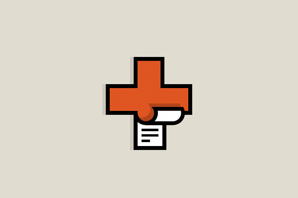 Clinical Document Medical Logo