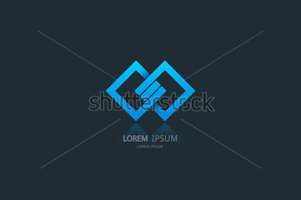 Consulting Business Vector Logo